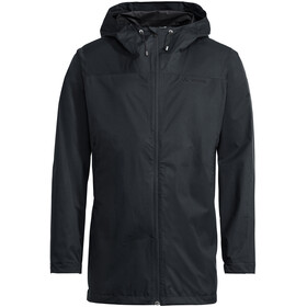VAUDE Mineo 2,5-Layer Parka Men, phantom black